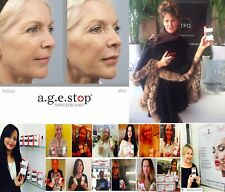 Age Stop Switzerland Powerful Competitor of JEUNESSE. Anti-Wrinkles Anti-Ageing
