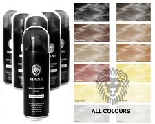 MANE Hair Thickening Spray Fibre Seals Shampoo Hair Patches- Quick delivery