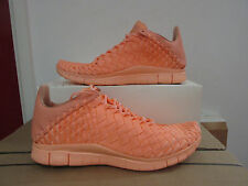 nike free inneva woven tech SP mens running trainers 705797 888 shoes CLEARANCE