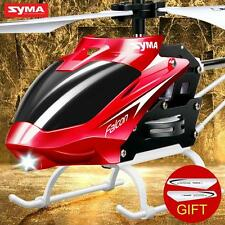 Original 2 Channel Indoor Mini RC Helicopter with Gyro by Rock RC Baby toys