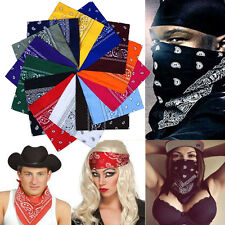 BANDANA Paisley Head Wrap Bandanna Head Wrap New Summer Scarf Scarves Shawls