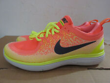 nike womens Free RN Distance 2 running trainers 863776 602 sneakers SAMPLE