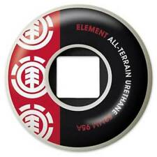 Ruote da Skateboard Element Wheels Section 52MM - Skate Wheels