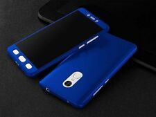 iPaky 360° Full Protection Front & Back Case Cover For Xiaomi Mi Redmi 4X