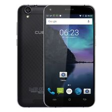 Cubot Manito 5.0 pulgadas Android 4G Smartphone MTK6737 Quad Core 1,3 ghz 3GB+