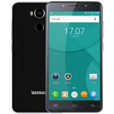 """Doogee F7 Android 6.0 5.5"""" 4G Phablette Helio X 20 2.3GHz Deca Core 3 GO+32GB"""