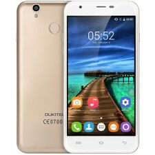 "OUKITEL U7 Plus Android 6.0 5.5"" 4g PHABLET mtk6737 Quad-core 1.3ghz GHz 2gb+"