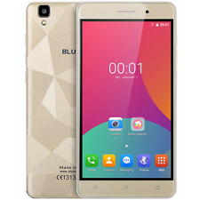 Bluboo MAYA Android 6.0 5.5 pollici schermo HD 3G phablet QUAD-CORE 1.3GHz 2GB+