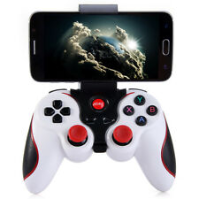 NUOVO Wireless Bluetooth 3.0 GAMEPAD JOYSTICK Per Android Smartphone/PC/TV Box