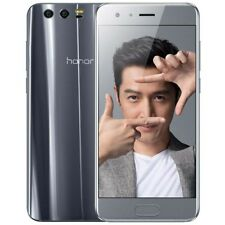 """Huawei Honor 9 Android 7.0 4G Smartphone 5.15"""" 1920 x 1080 Octa Core 4+64G"""