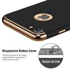 For New iPhone 8 7 6s Plus Shockproof Full Protective Hard Back Case Cover