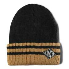 Berretto Etnies Drifter Beanie Black Yellow