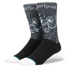 Calze Stance Motorhead Foundation Black