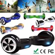 6,5'' Hoverboard 2 RUOT E -Scooter SELF-BALANCING ELETTRICO SCOOTER SMART FR