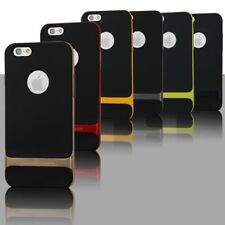 ROCCIA ORIGINALE Custodia in silicone per Apple iPhone 6 Bumper Protettiva Cover