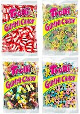 TROLLI GUMMI DRACULA CANDY SWEETS CHEWY THEMED PARTY KIDS EASTER 1KG BAGS HUNT