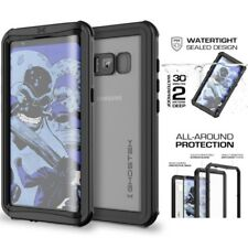 Samsung / Apple Funda Ghostek Impermeable Nautical Funda Protector Funda Negra