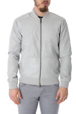 ONLY & SONS - Giacchetto bomber uomo bruno pu