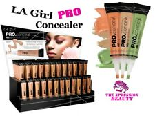 LA Girl PRO CONCEALER HD 100% AUTHENTIC ALL SHADES-THE XPRESSION BEAUTY