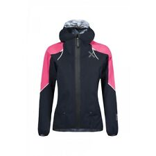 MONTURA ACTIVE JACKET WOMAN GORE-TEX MJAT48W 8104 NERO ROSA