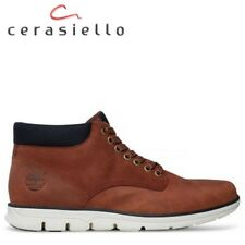 703 Timberland Scarponcino Uomo art A13EE MARRONE