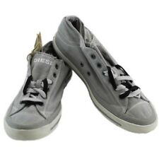 DIESEL EXPOSURE IV LOW i Zapatos zapatillas Chucks Gris