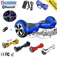 Gyropode Bluetooth Hoverboard Skate électrique Self Balancing Scooter Overboard