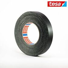 Tesa Tape 4651- 25mm - 50m BLACK/GREY/WHITE