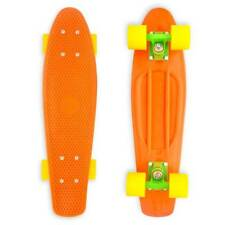 Penny Skateboard Baby Miller Original Fluorescent Orange
