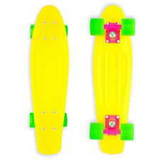 Penny Skateboard Baby Miller Original Fluorescent Yellow