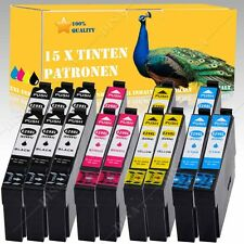 1-20 no originales Cartuchos de tinta compatible para Epson XP432 XP435