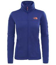 PILE THE NORTH FACE DONNA VIOLA KYOSHI FULLZIP T0CVU1