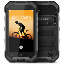 """Blackview bv6000s 4g Impermeable 4.7"""" Quad Core Android 6.0 GPS Smartphone NUEVO"""