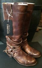 10756 Bottes Sendra boots western country **Superbe promo**