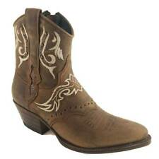 14459 Bottes Sendra boots western country **Superbe promo**