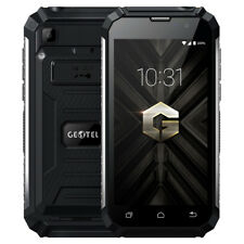 "GEOTEL G1 3G Smartphone Android 7.0 5.0 "" QUAD-CORE 2 + 16GB 7500mAh Batteria"