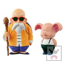 Dragon Ball Z Master Roshi Oolong 10/15cm Action Figuras Figure Juguetes Toys