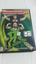 WWE WRESTLING DVD DX MEGASTARS HITS 6 REGION PAL