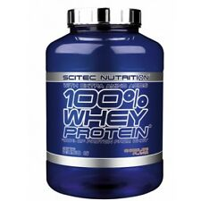 Scitec Nutrition - 100% Whey Protein - 2350 gr.