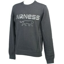 PASKAL GRI - Sweat Homme Airness