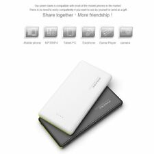 PINENG PN-951 10000mAh Dual USB Output Fast Charging Mobile Power BankYF