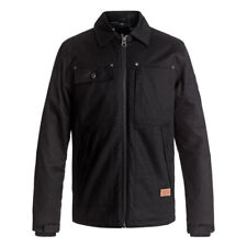 Giacca Uomo DC Shoes SPT Jacket 2 Black