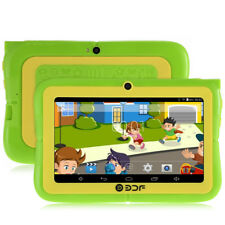 BDF E88 7.0 pollici bambini Tablet PC Android 4.4 QUAD CORE 4GB ROM FOTOCAMERE