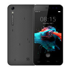 """HOMTOM ht16 Android 6.0 5.0"""" 3g Smartphone Quad-core 1.3ghz GHz 8gb Libre"""