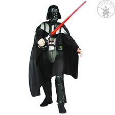Rubies Deluxe Costume Star Wars 3888107 - ddarth Vader DLX adulto STD, XL