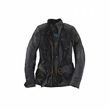 BMW BELSTAFF GIACCA DONNA Forcina donna Nero