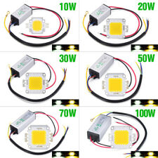 LED Driver LED Chip Power Waterproof Supply High SMD 10W 20W 30W 50W 70W 100W