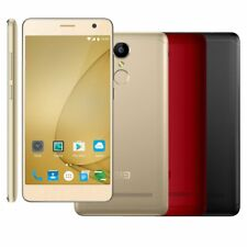 Elephone A8 3G Smartphone Android 7.0 MTK6580 Quad Core 1.3 GHz 1 GB RAM 8GB RYT