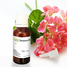 Allin Exporters Geranium Oil - 100% Pure , Natural & Undiluted