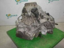 CAJA CAMBIOS FORD MONDEO FAMILIAR (GD) 1.8 Turbodiesel CAT  1996 RFN